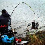 Подробно о фидерной рыбалке, необходимых снастях и некоторых тонкостях