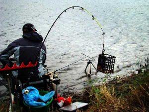 Подробно о фидерной рыбалке