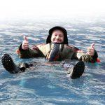 Особенности и характеристики зимних костюмов-поплавков для рыбалки