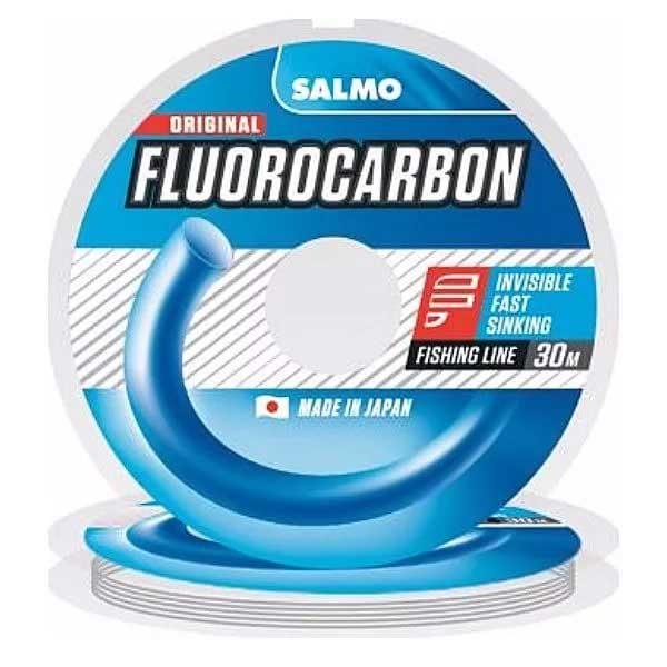Чем отличается флюорокарбона от обычной леска