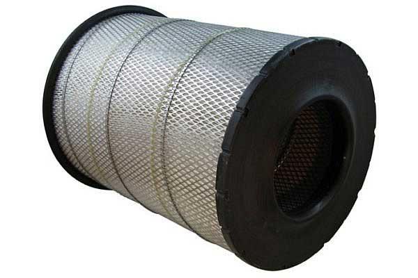 Изготовление вентеря из фильтра