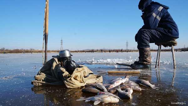 Какие сапоги для зимней рыбалки купить