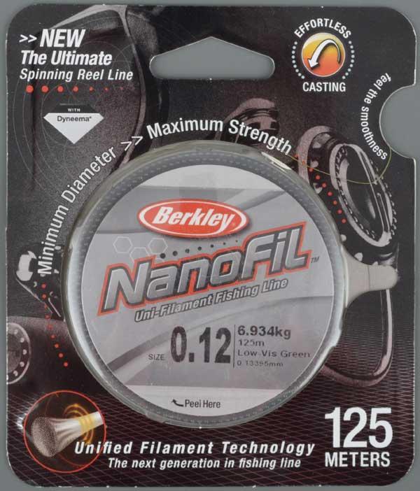 Леска NanoFil